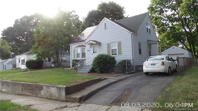 520 Ruth Street, Bridgeport, CT 06606 (MLS #170322632) :: Carbutti & Co Realtors