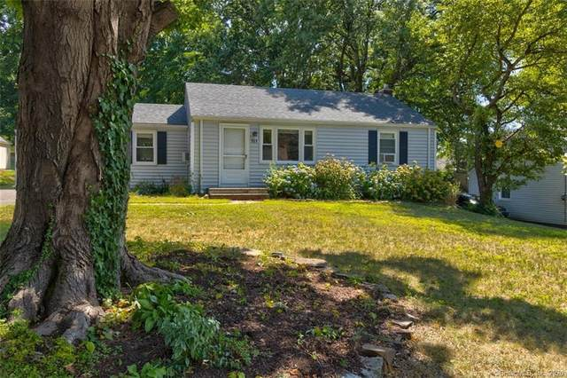 151 Cheney Lane, Newington, CT 06111 (MLS #170322636) :: Hergenrother Realty Group Connecticut