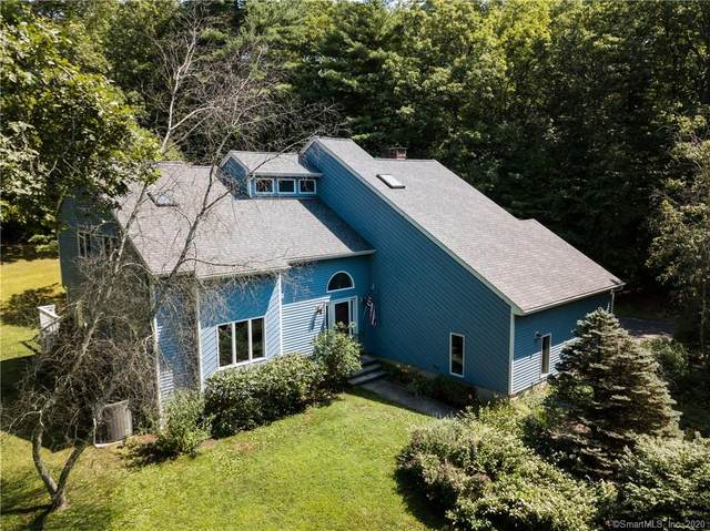 117 Senate Brook Drive, Hebron, CT 06231 (MLS #170322654) :: Anytime Realty