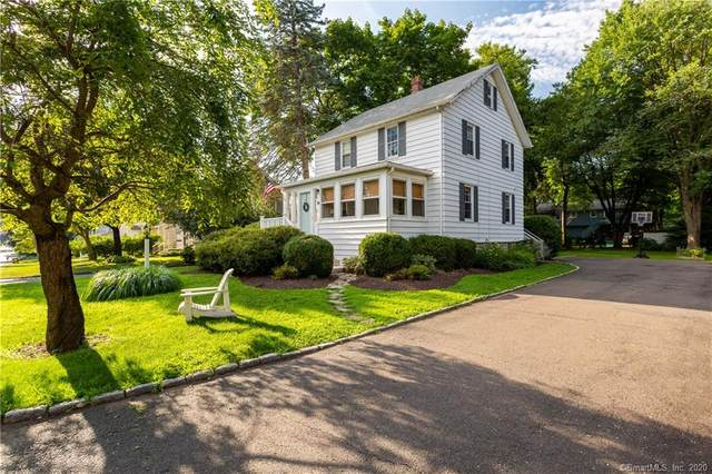 40 Cottage Street, Trumbull, CT 06611 (MLS #170322675) :: Mark Boyland Real Estate Team