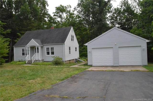 65 Kondracki Lane, Wallingford, CT 06492 (MLS #170322676) :: Carbutti & Co Realtors