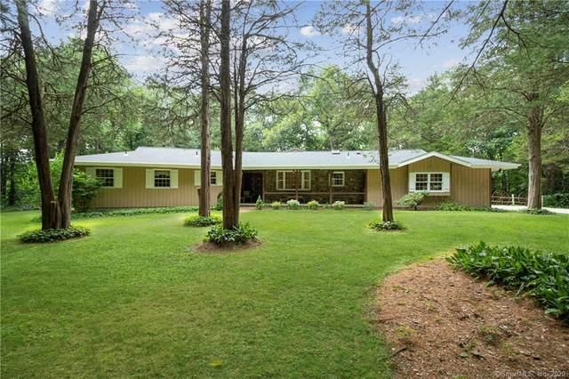 211 Wooding Hill Road, Bethany, CT 06524 (MLS #170322690) :: Mark Boyland Real Estate Team