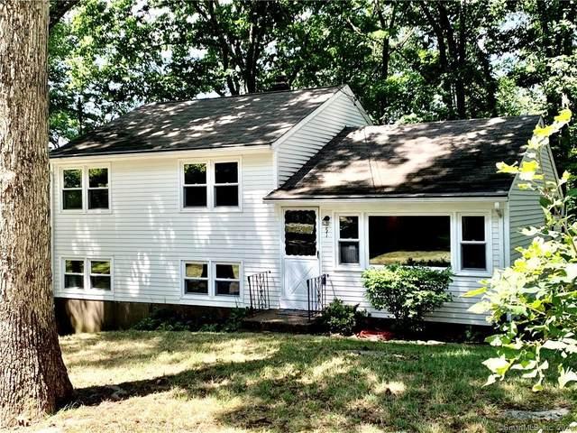 51 Birchwood Road, Monroe, CT 06468 (MLS #170322792) :: Around Town Real Estate Team