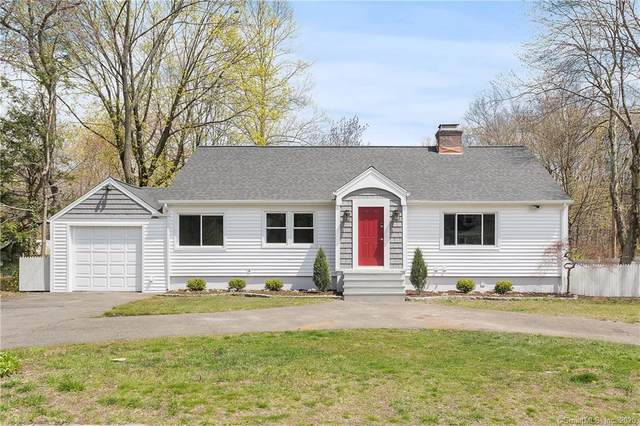 781 Valley Road, Fairfield, CT 06825 (MLS #170322802) :: Forever Homes Real Estate, LLC