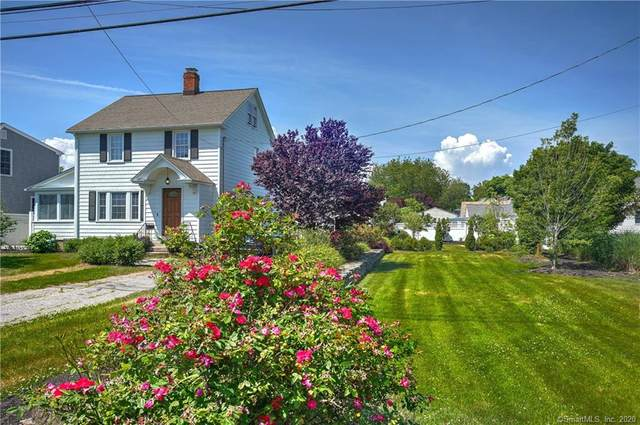 240 Prospect Drive, Stratford, CT 06615 (MLS #170322822) :: Frank Schiavone with William Raveis Real Estate