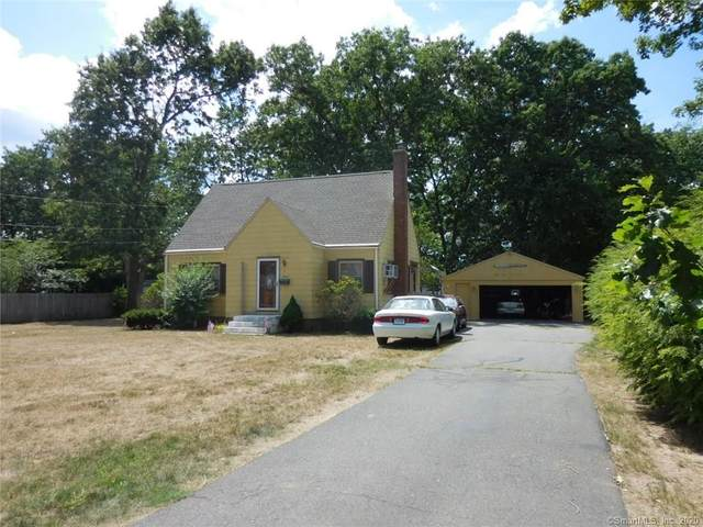 9 Palm Drive, Windsor Locks, CT 06096 (MLS #170322824) :: NRG Real Estate Services, Inc.