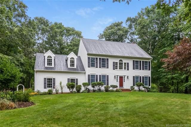48 Spring Rock Road, East Lyme, CT 06333 (MLS #170322846) :: Frank Schiavone with William Raveis Real Estate