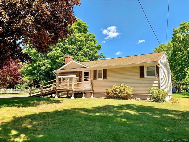 742 Forbes Street, East Hartford, CT 06118 (MLS #170322851) :: Hergenrother Realty Group Connecticut