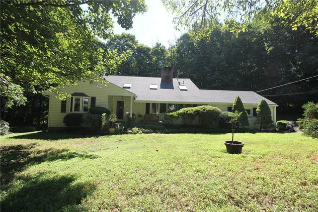49 Rivergate Drive, Wilton, CT 06897 (MLS #170322862) :: The Higgins Group - The CT Home Finder