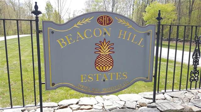Lot 23 Beacon Hill Drive, Mansfield, CT 06250 (MLS #170322874) :: The Higgins Group - The CT Home Finder