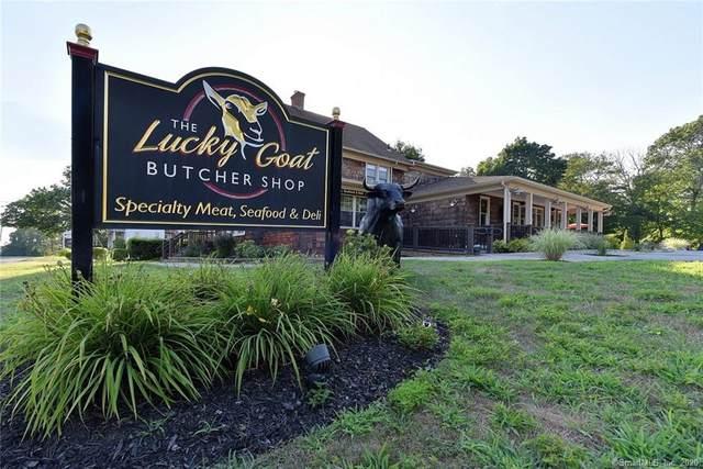 38 W High Street, East Hampton, CT 06424 (MLS #170322886) :: Michael & Associates Premium Properties | MAPP TEAM