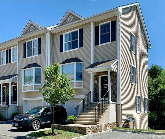 15 Scuppo Road #401, Danbury, CT 06811 (MLS #170322893) :: The Higgins Group - The CT Home Finder