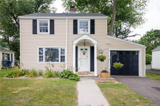 49 Windham Street, Hartford, CT 06106 (MLS #170322909) :: Sunset Creek Realty