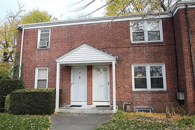 189 Sherman Avenue #11, New Haven, CT 06511 (MLS #170322913) :: Sunset Creek Realty