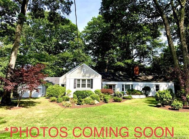 259 Knollwood Drive, New Haven, CT 06515 (MLS #170322931) :: Carbutti & Co Realtors