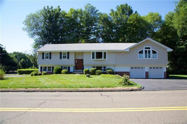 1288 Stillwater Road, Stamford, CT 06902 (MLS #170322958) :: The Higgins Group - The CT Home Finder