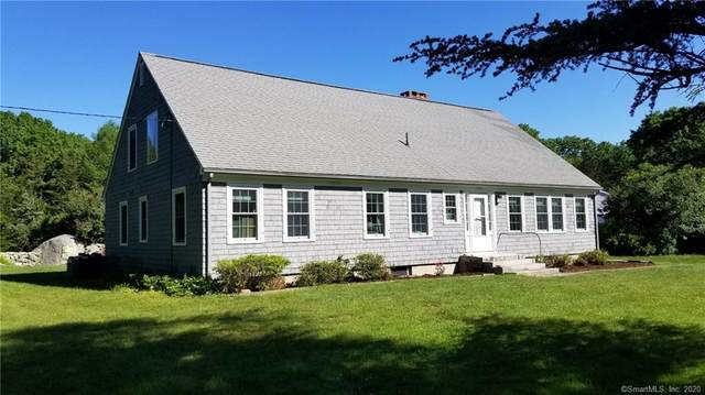 104 Quaker Farm Road, Groton, CT 06355 (MLS #170322965) :: Carbutti & Co Realtors