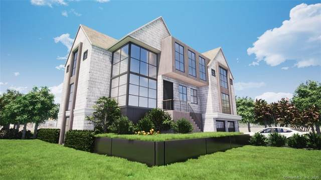30 Fairfield Avenue, Westport, CT 06880 (MLS #170322966) :: Frank Schiavone with William Raveis Real Estate
