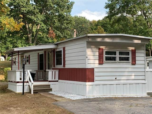 9 Old Wood Road, Mansfield, CT 06268 (MLS #170322991) :: Frank Schiavone with William Raveis Real Estate