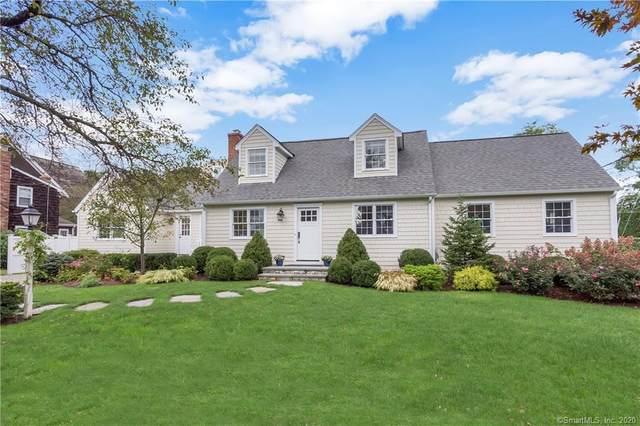 31 Meridian Road, Norwalk, CT 06853 (MLS #170322995) :: Frank Schiavone with William Raveis Real Estate