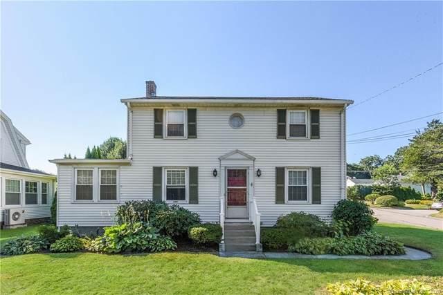 30 S Broad Street, Stonington, CT 06379 (MLS #170323069) :: Frank Schiavone with William Raveis Real Estate