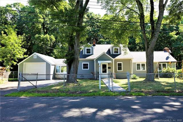 200 Wainwright Place, Stratford, CT 06614 (MLS #170323073) :: The Higgins Group - The CT Home Finder