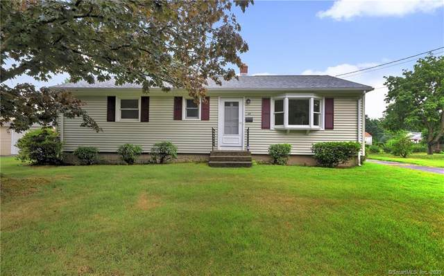 68 Russell Road, Milford, CT 06460 (MLS #170323084) :: Carbutti & Co Realtors