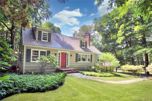 251 Wilton Road, Westport, CT 06880 (MLS #170323094) :: The Higgins Group - The CT Home Finder