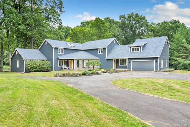 123 Putnam Park Road, Bethel, CT 06801 (MLS #170323103) :: Around Town Real Estate Team
