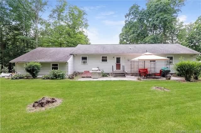 17 Manor Road, New Milford, CT 06776 (MLS #170323107) :: Michael & Associates Premium Properties | MAPP TEAM