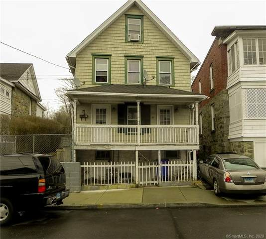 71 Lexington Avenue, Norwalk, CT 06854 (MLS #170323119) :: The Higgins Group - The CT Home Finder