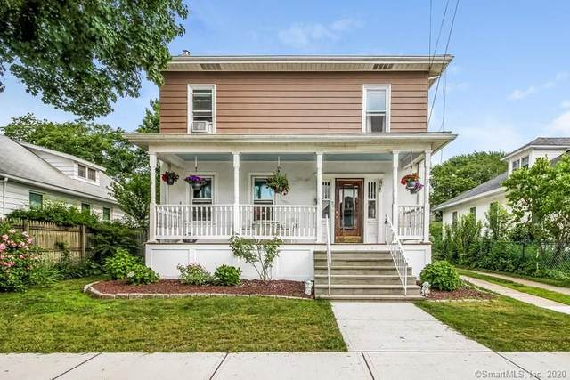 50 Sherman Street, New London, CT 06320 (MLS #170323149) :: Anytime Realty