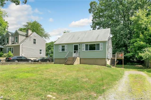 42 Chatham Drive, Norwalk, CT 06854 (MLS #170323153) :: The Higgins Group - The CT Home Finder