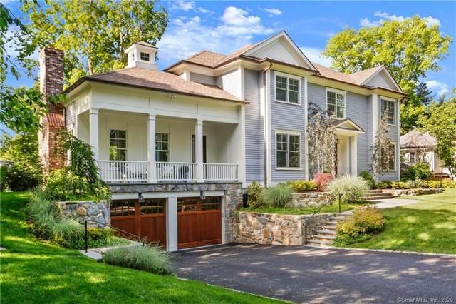 3 Juniper Lane, Greenwich, CT 06878 (MLS #170323186) :: Michael & Associates Premium Properties | MAPP TEAM