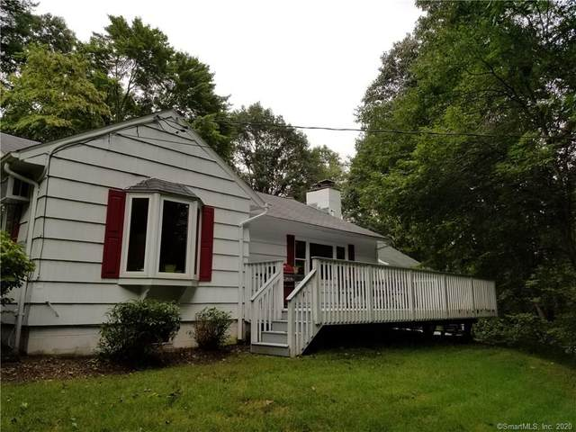 25 Fairview Lane, Wilton, CT 06897 (MLS #170323201) :: The Higgins Group - The CT Home Finder