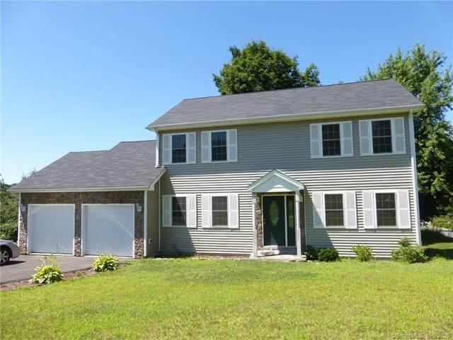 10 Red Maple Lane, Waterbury, CT 06704 (MLS #170323204) :: GEN Next Real Estate