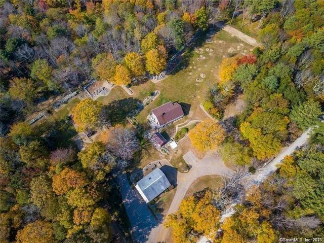 64 Blodgett Road, Stafford, CT 06076 (MLS #170323211) :: NRG Real Estate Services, Inc.