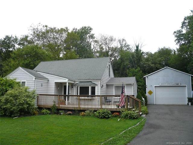 30 Winslow Road, Trumbull, CT 06611 (MLS #170323213) :: Mark Boyland Real Estate Team
