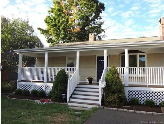 136 Longdean Road, Fairfield, CT 06824 (MLS #170323265) :: Frank Schiavone with William Raveis Real Estate