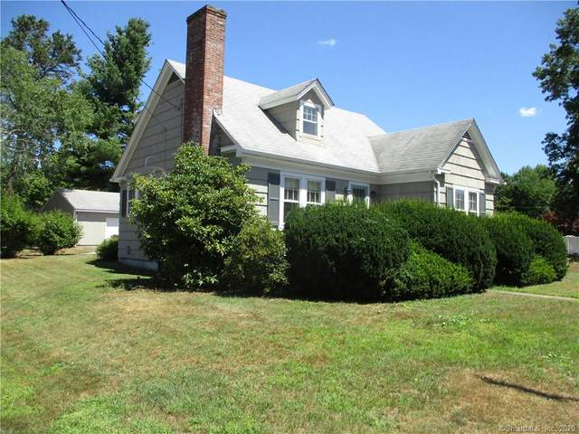 46 Judd Avenue, Killingly, CT 06239 (MLS #170323271) :: Anytime Realty
