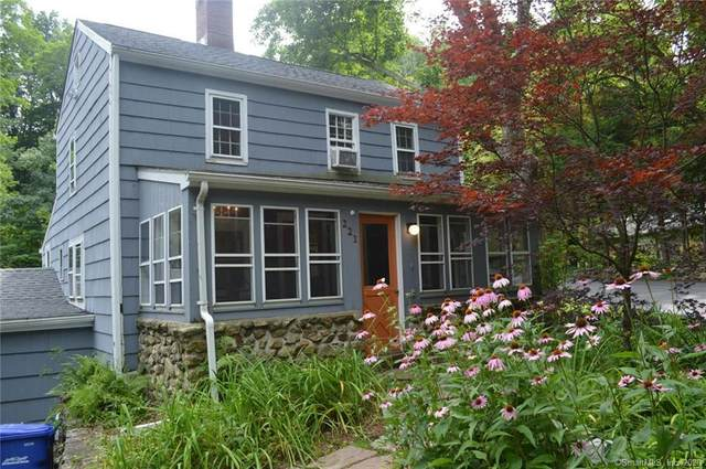 221 Ramapoo Road, Ridgefield, CT 06877 (MLS #170323324) :: The Higgins Group - The CT Home Finder