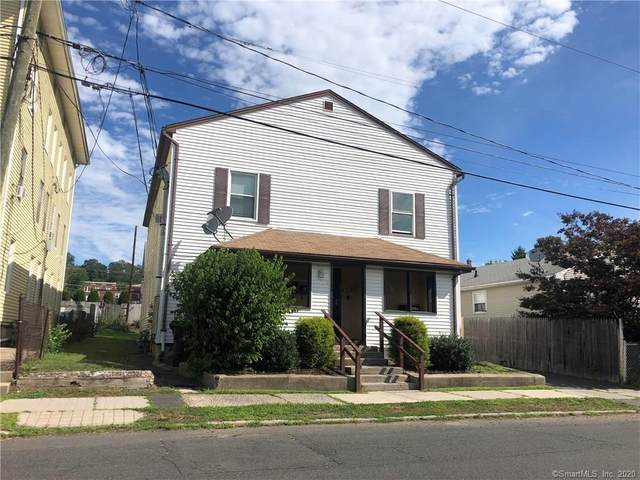 103 Orange Street, New Britain, CT 06053 (MLS #170323344) :: Hergenrother Realty Group Connecticut