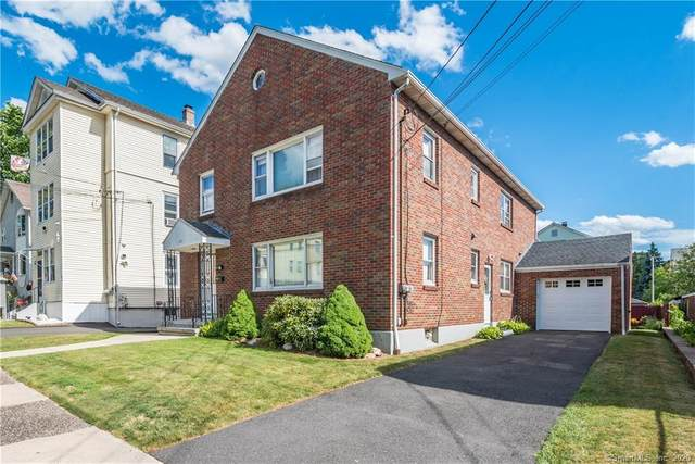 26 Hayes Street, New Britain, CT 06053 (MLS #170323380) :: Hergenrother Realty Group Connecticut