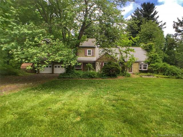 24 Grant Hill Road, Bloomfield, CT 06002 (MLS #170323399) :: NRG Real Estate Services, Inc.