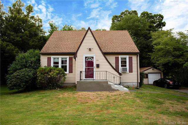 379 Washington Street, Bristol, CT 06010 (MLS #170323418) :: Hergenrother Realty Group Connecticut