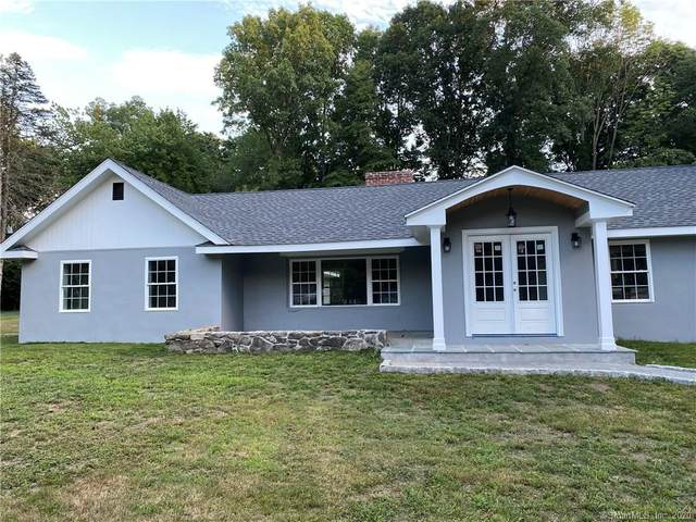 67 Blue Ridge Road, Wilton, CT 06897 (MLS #170323421) :: The Higgins Group - The CT Home Finder