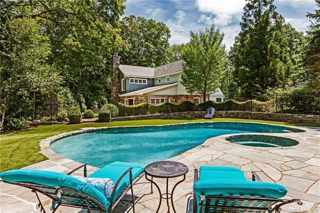 59 Cooper Road, Ridgefield, CT 06877 (MLS #170323424) :: Around Town Real Estate Team