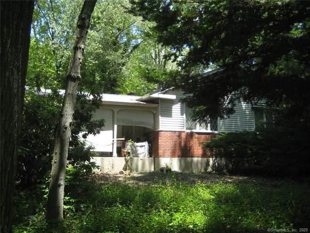16 Suburban Drive, Shelton, CT 06484 (MLS #170323444) :: Sunset Creek Realty