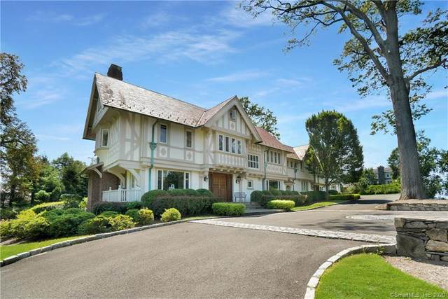 20 Bush Avenue, Greenwich, CT 06830 (MLS #170323452) :: The Higgins Group - The CT Home Finder