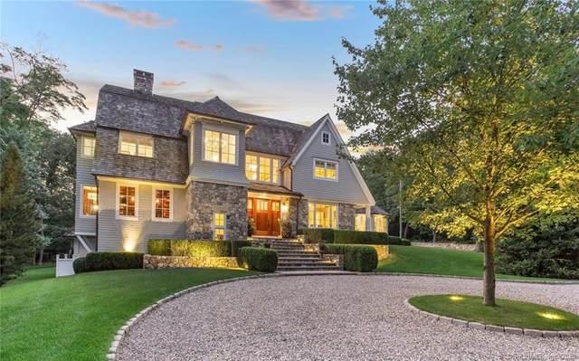 26 Stonybrook Road, Westport, CT 06880 (MLS #170323458) :: The Higgins Group - The CT Home Finder